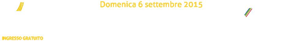 Atletica Mondiale – 6 Settembre 2015 -