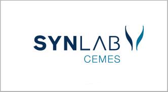 Cemes logo